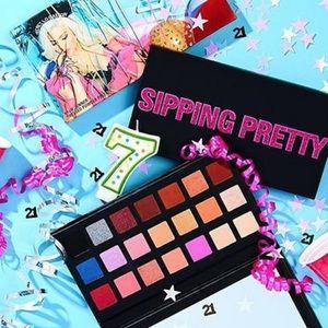 NIB🔥 Kylie Cosmetics - Sipping Pretty